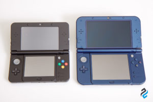 new 3DS i new 3DS XL