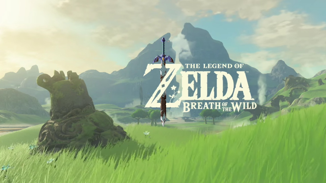 The Legend of Zelda: Breath of the Wild – newsy z E3