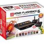 Podejść do retro-konsoli all-in-one było już kilka, m. in. cała seria konsol Atari Flashback