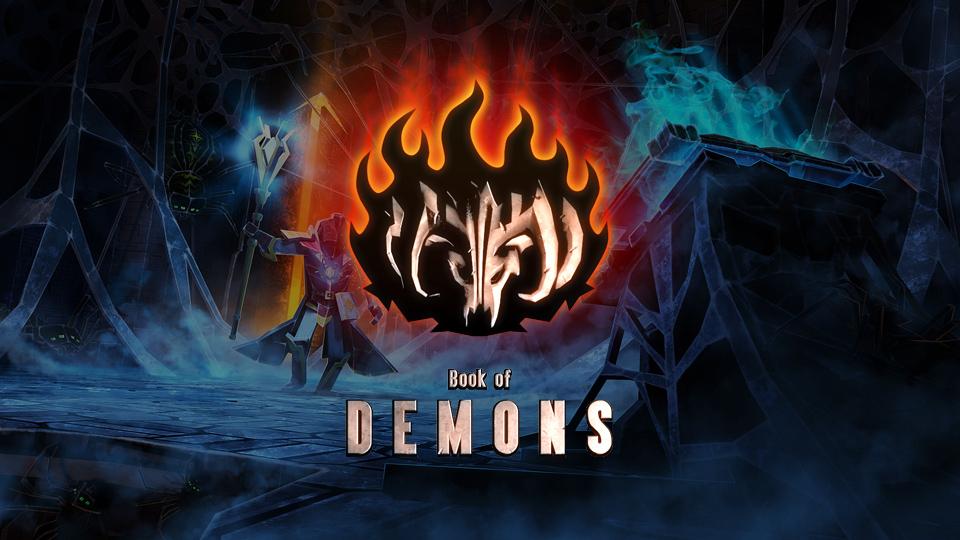 Book of Demons – polska produkcja światowej klasy