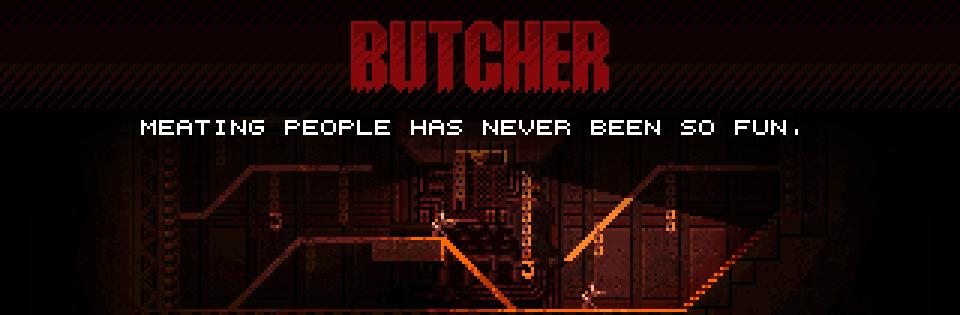 Butcher – nowy teaser