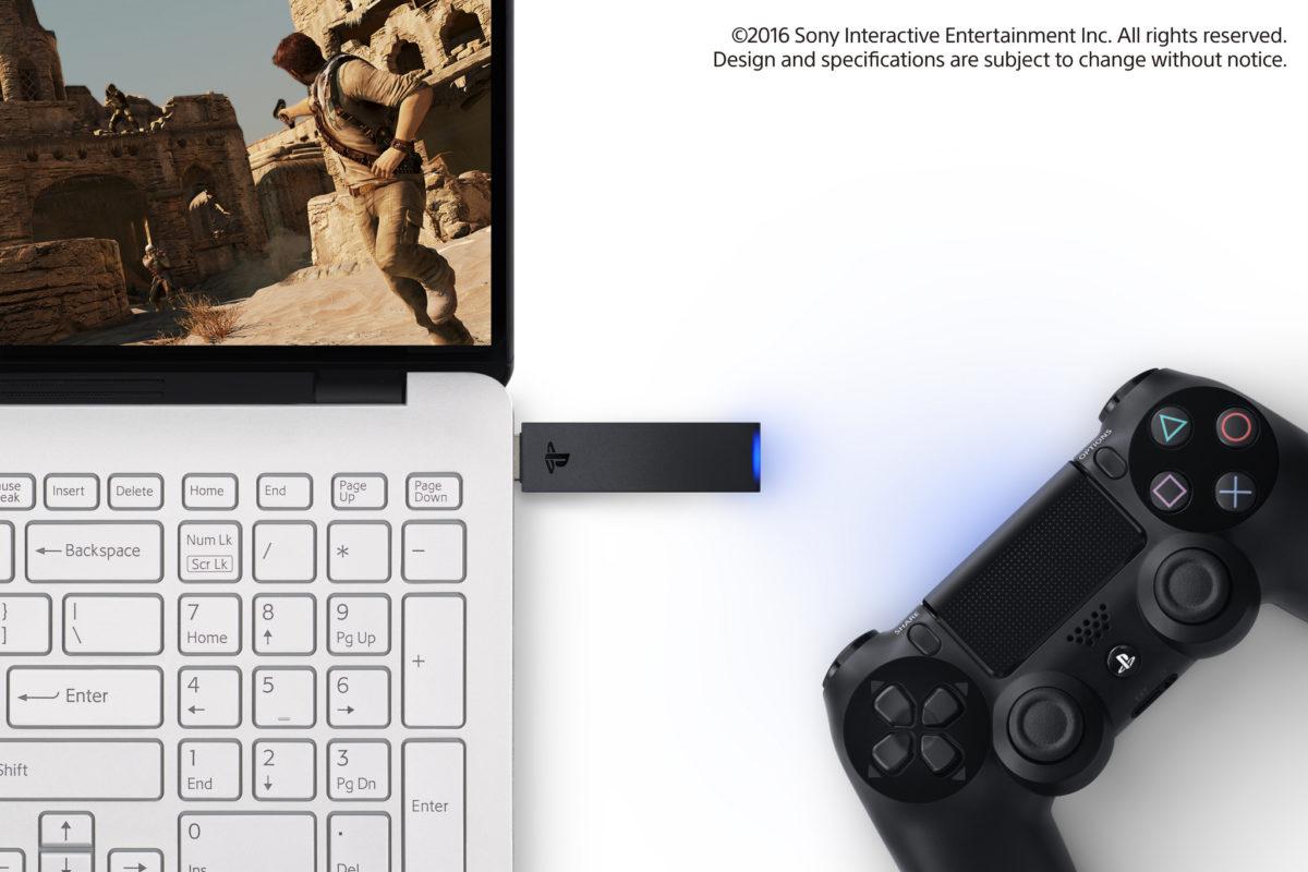Playstation Now: gry konsolowe na pececie