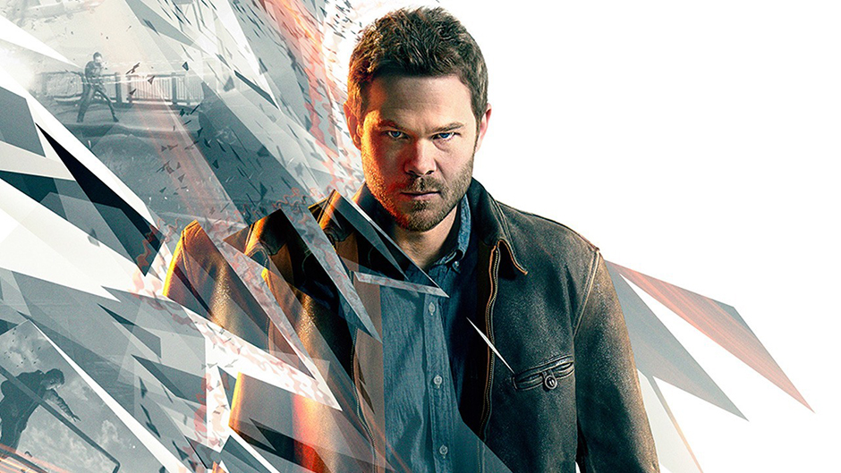Quantum Break jednak trafi na Steama