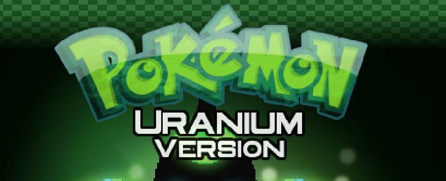 Fanowski Pokémon Uranium gotowy po prawie dekadzie