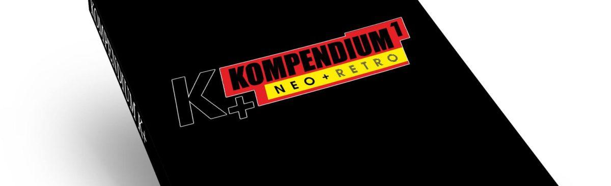 """Kampania """"Kompendium NEO+RETRO"""" na PolakPotrafi.pl"""