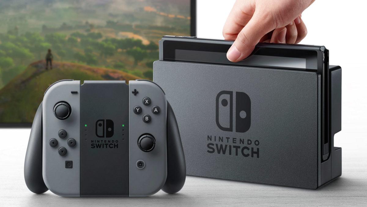 Prezes Nintendo zdziwiony reakcją inwestorów na Switcha