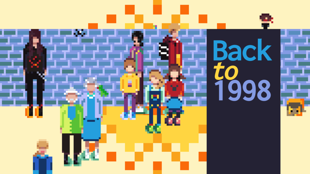 Back to 1998 [recenzja]